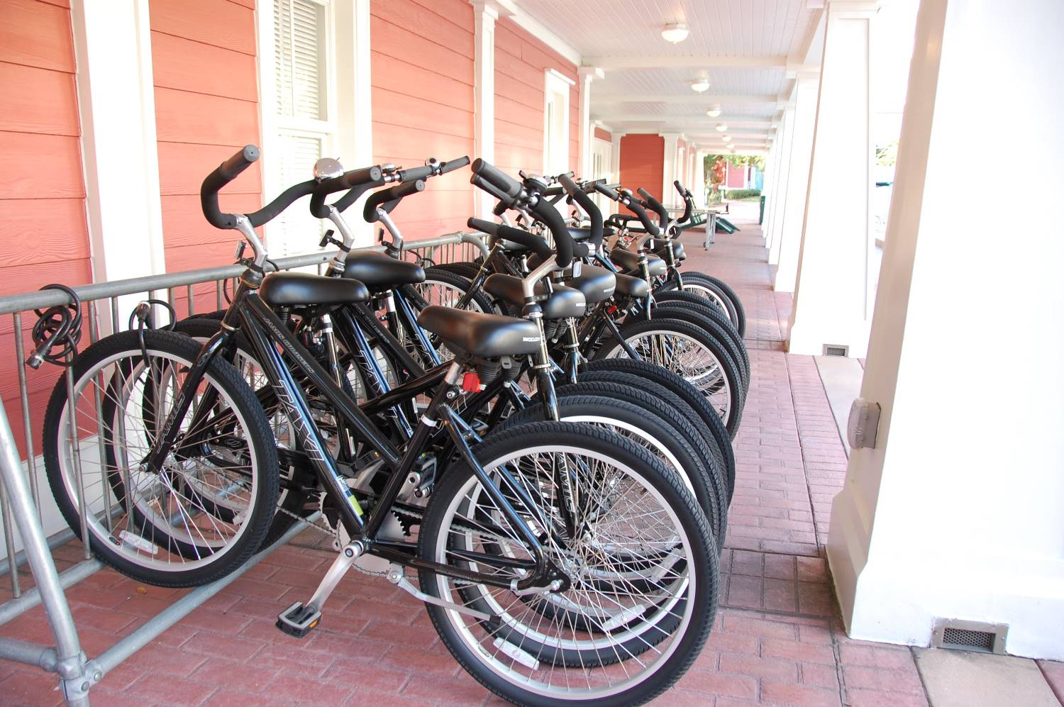 Disney's-Boardwalk-Inn-Bike-Rentals.JPG