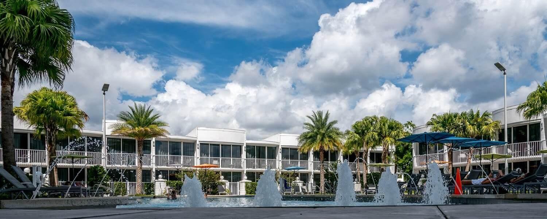 B Resort and Spa -
