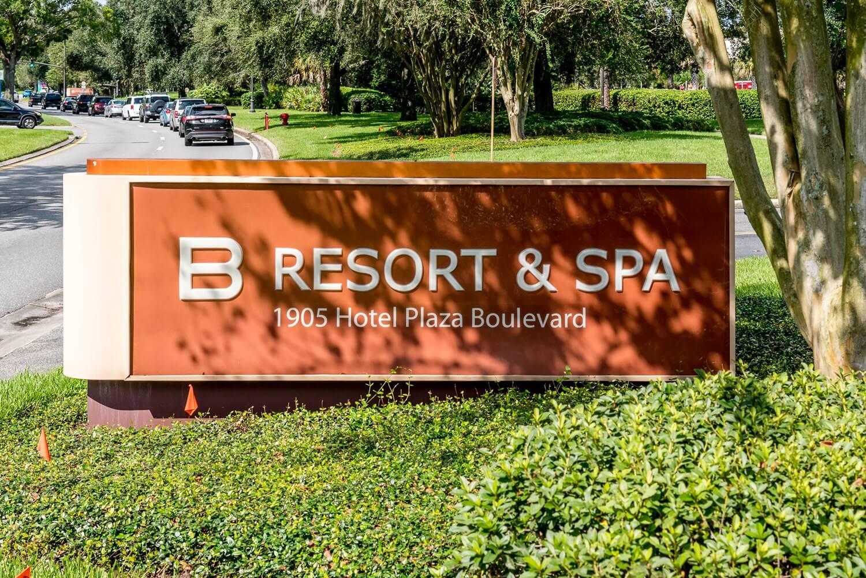 B Resort and Spa - Disney Springs Resort Area