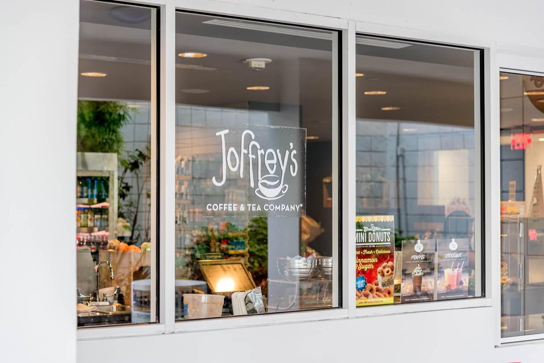 Joffrey's Coffee at B Resort and Spa