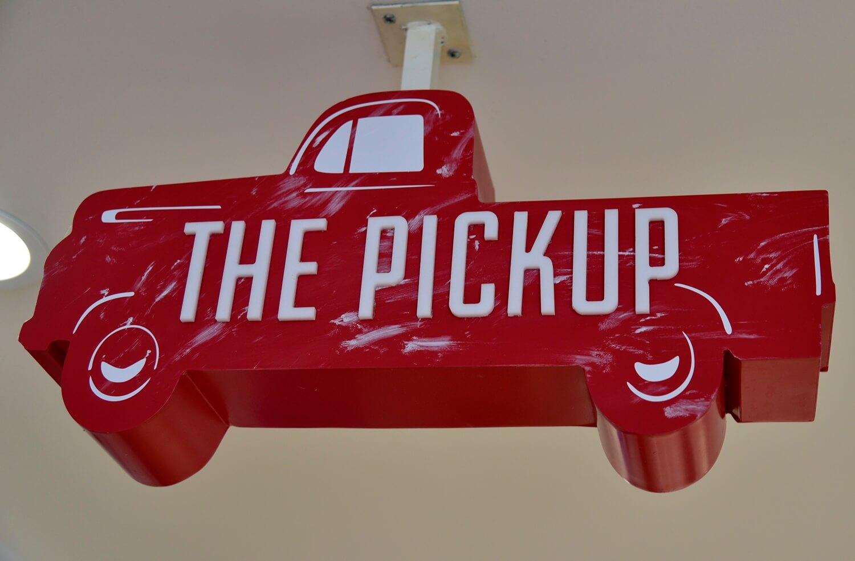 The Pick-Up at B Resort and Spa