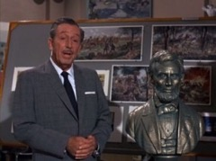 Disney History: Walt Disney and Great Moment's with Mr. Lincoln and the challenges of preparing for the 1964 World's Fair.