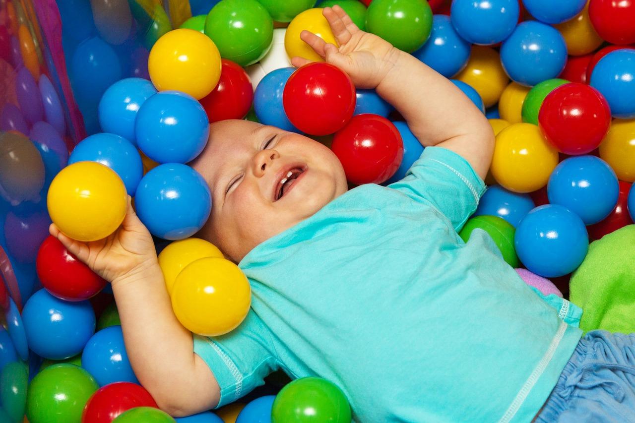 Childcare retailers report