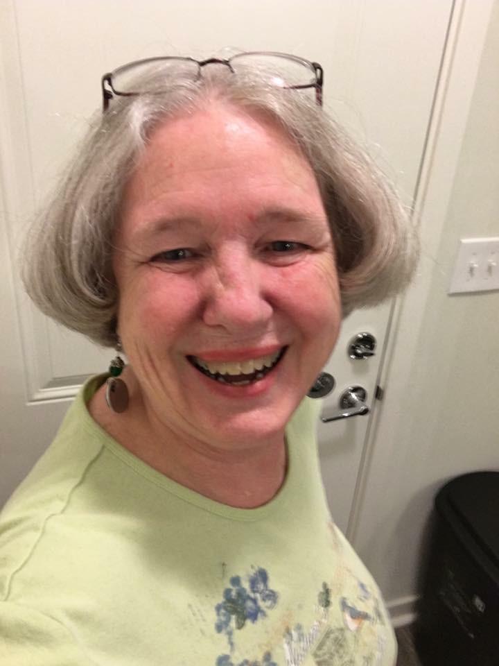 Kathy Day -