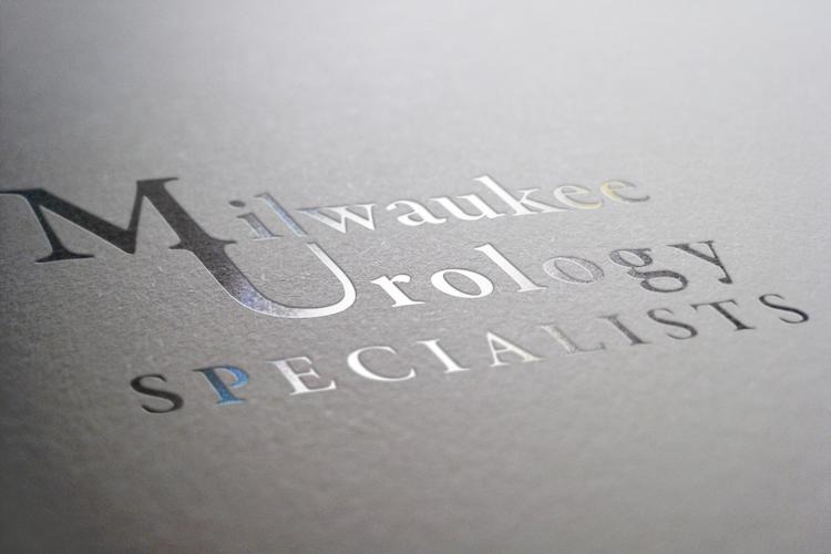Milwaukee Urology  I  Logo Design    I   08.2013