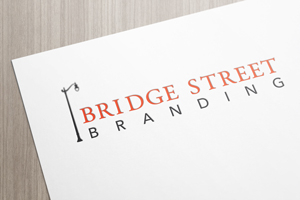 Bridge Street   I  Logo Design    I   01.2015