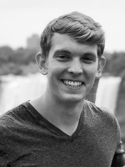 Max Edsey - Max completed his undergraduate studies in Exercise Science at The Ohio State University, Class of 2018, where he also was a research assistant in Dr. William Kraemer's lab. He is currently carrying out his Master's in Sport and Exercise Nutrition at Loughborough University.