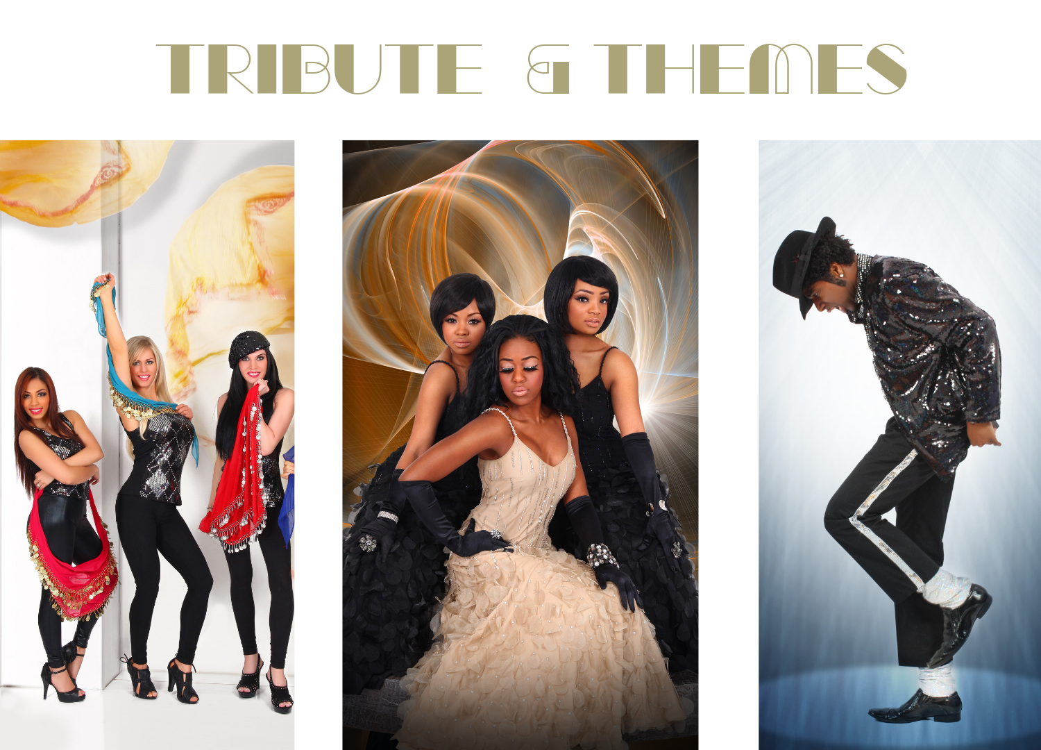 Tribute - - Prince Tribute- Motown & Soul Revue- Disco, 70's & 80's Rewind- Back 2 the Future with the Aristocats