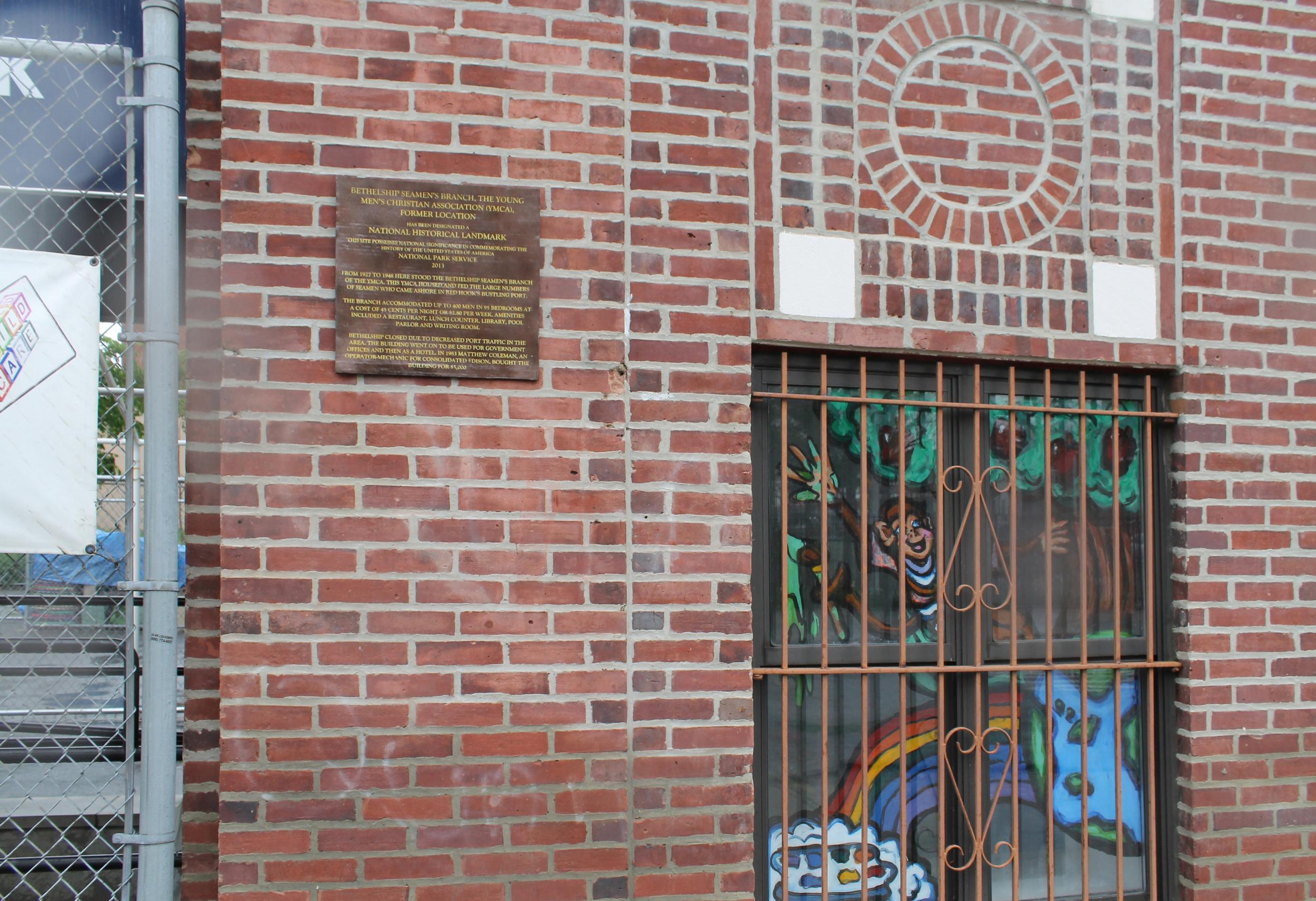 Bethelship Seamen's Branch, YMCA