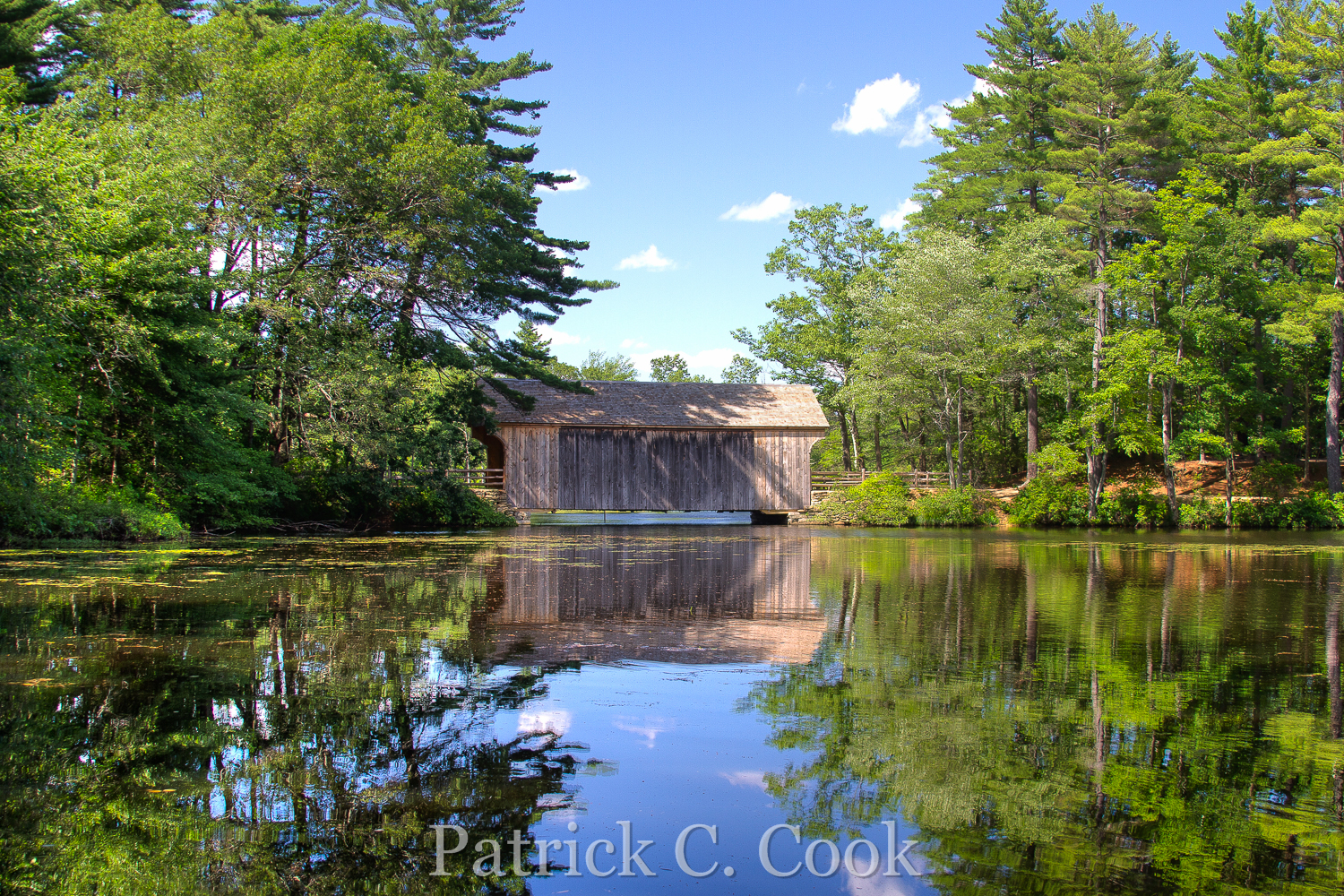 At Sturbridge Village, Sturbridge Massachusetts