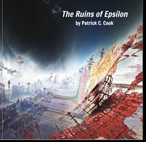 The Ruins of Epsilon  Printed Book