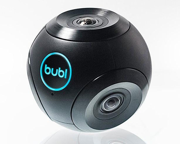Bublcam 360º Photo Sphere Camera