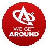 We Get Around-logo