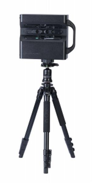 Matterport Camera Photo