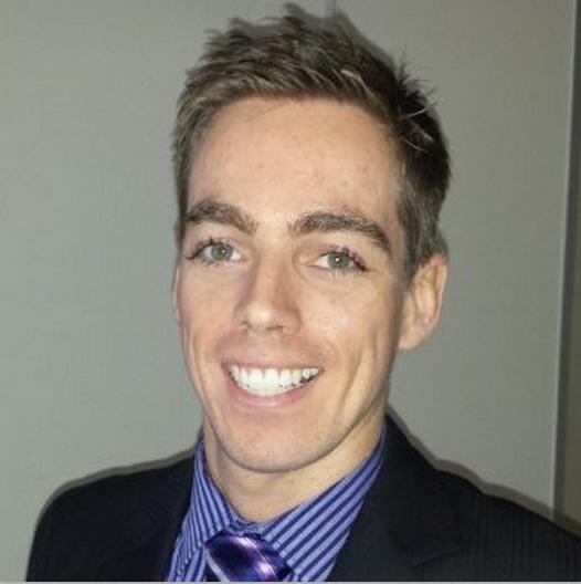 Veriscian Business Development Executive Josh Readhead