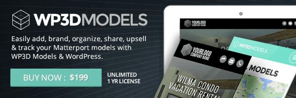 WP3D Models-Banner