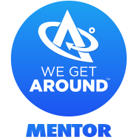 1.2.1 - We Get Around Badge - Member - 200x200 - Blue - V1.png