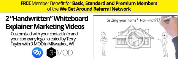 Handwritten Whiteboard Explainer Video-banner