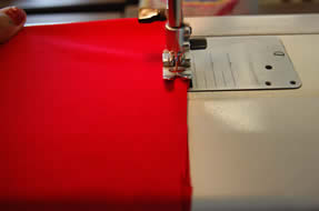 Sewing a drape pocket tunic DIY
