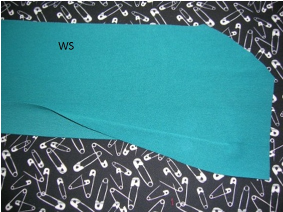 Hemming Knit Fabrics