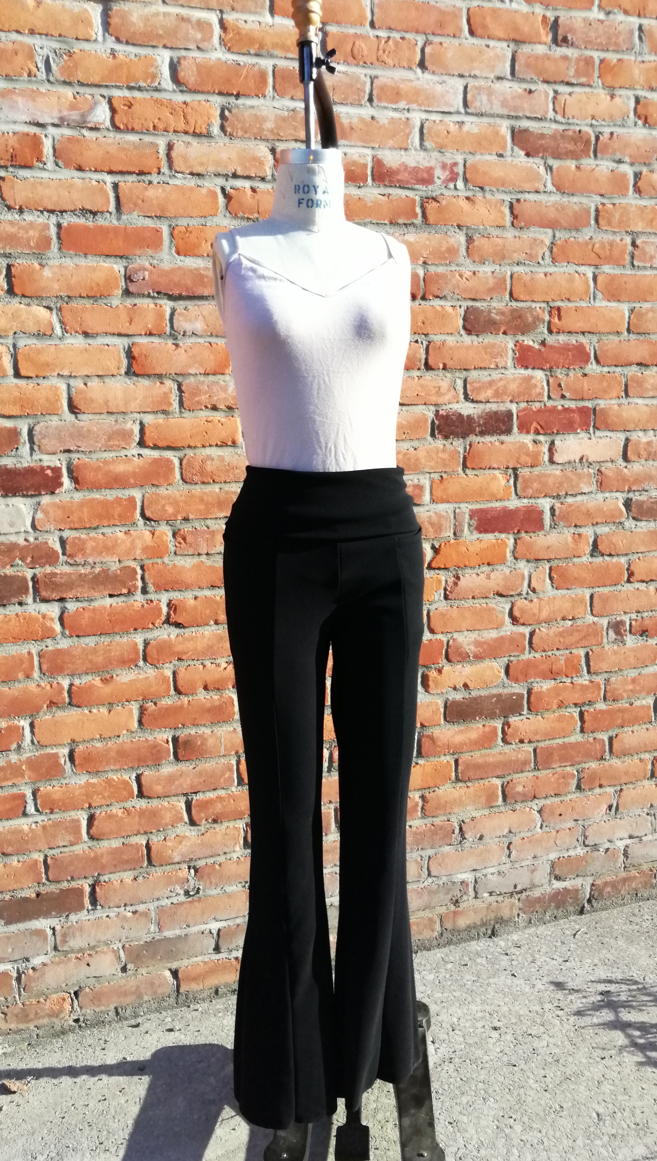 Perfect Pant Flare - Your most flattering boot cut flare