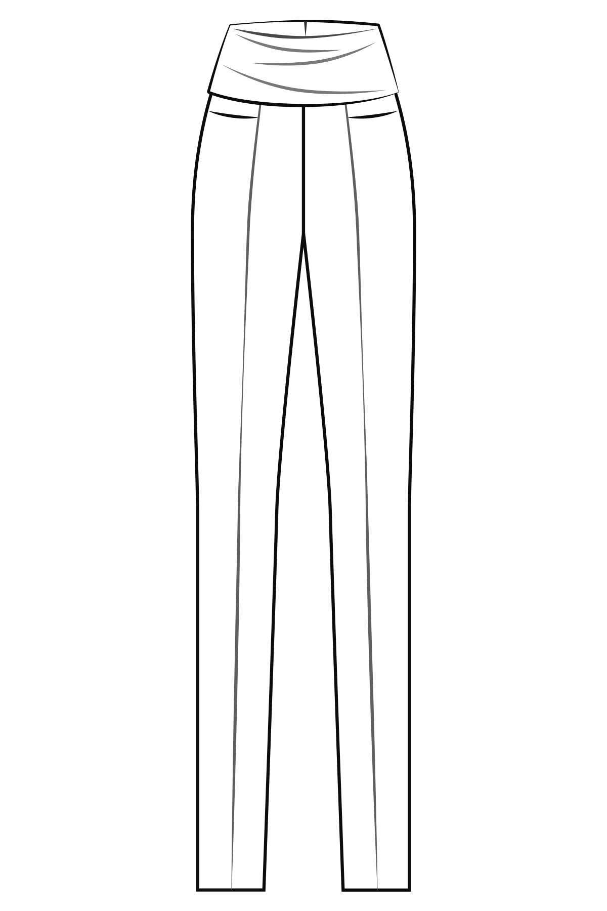Perfect Pants Skinny