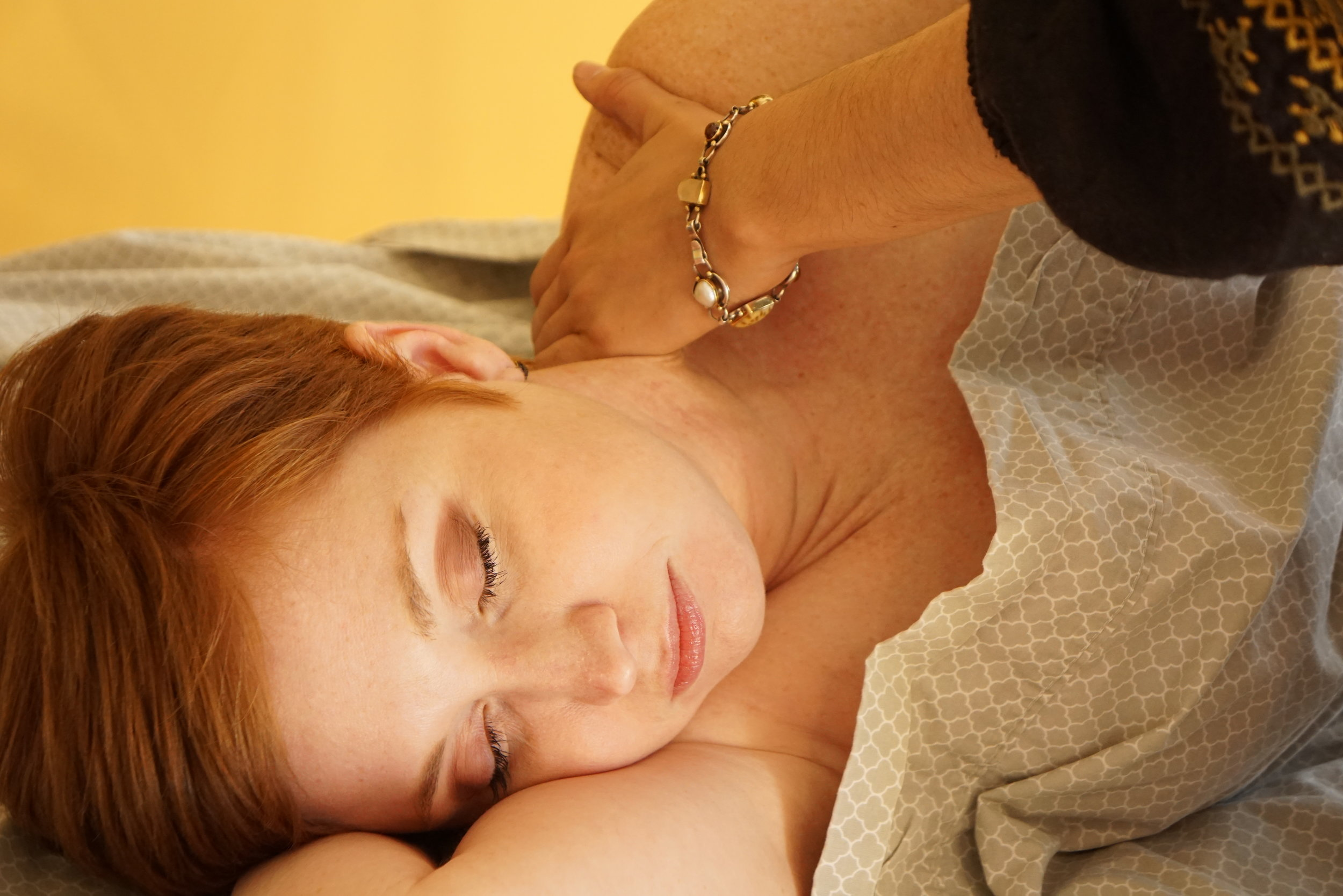 massage - Visit us for therapeutic, connective/deep tissue massage and cranio-sacral therapy.