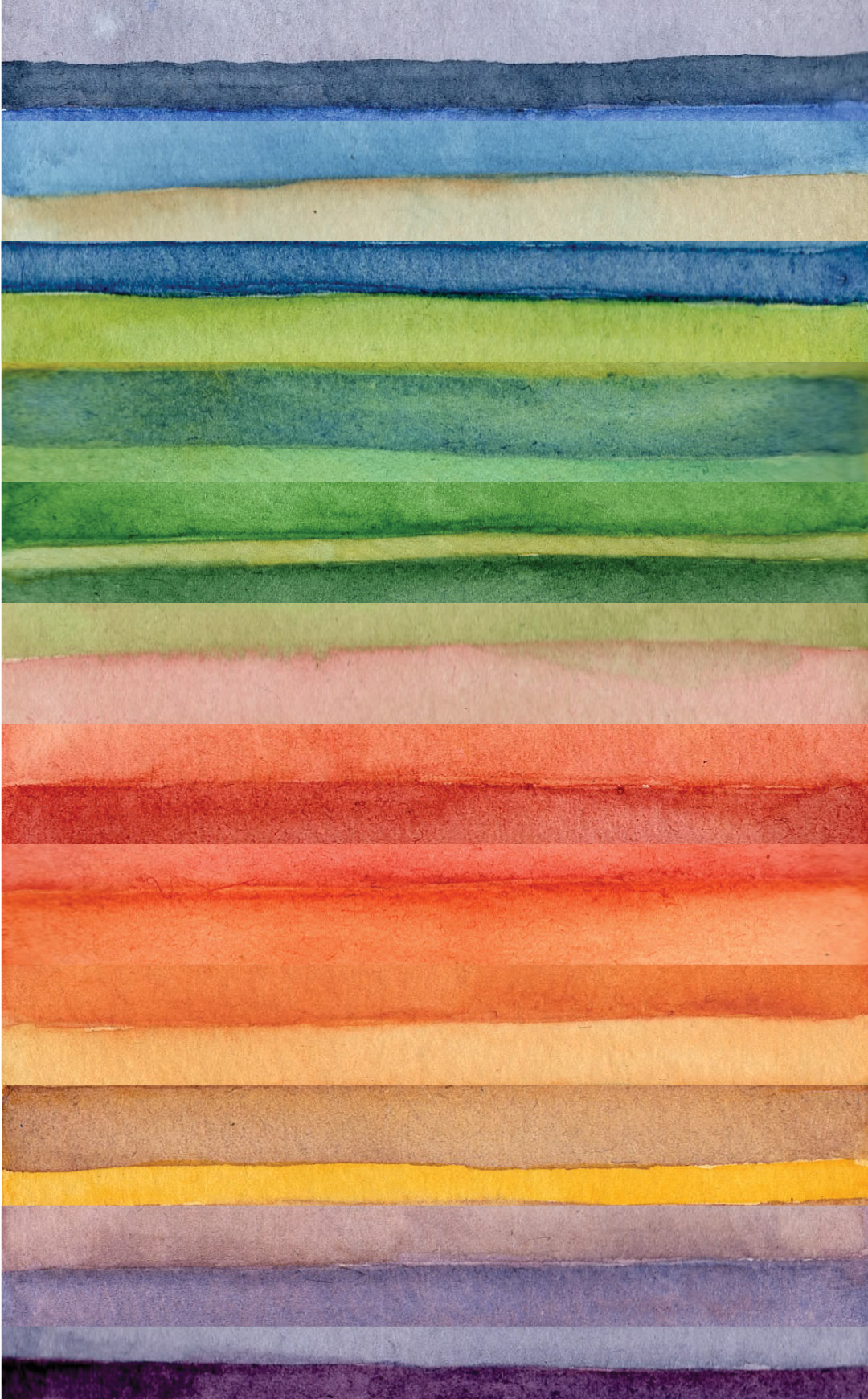 Color Meditations , 2018.