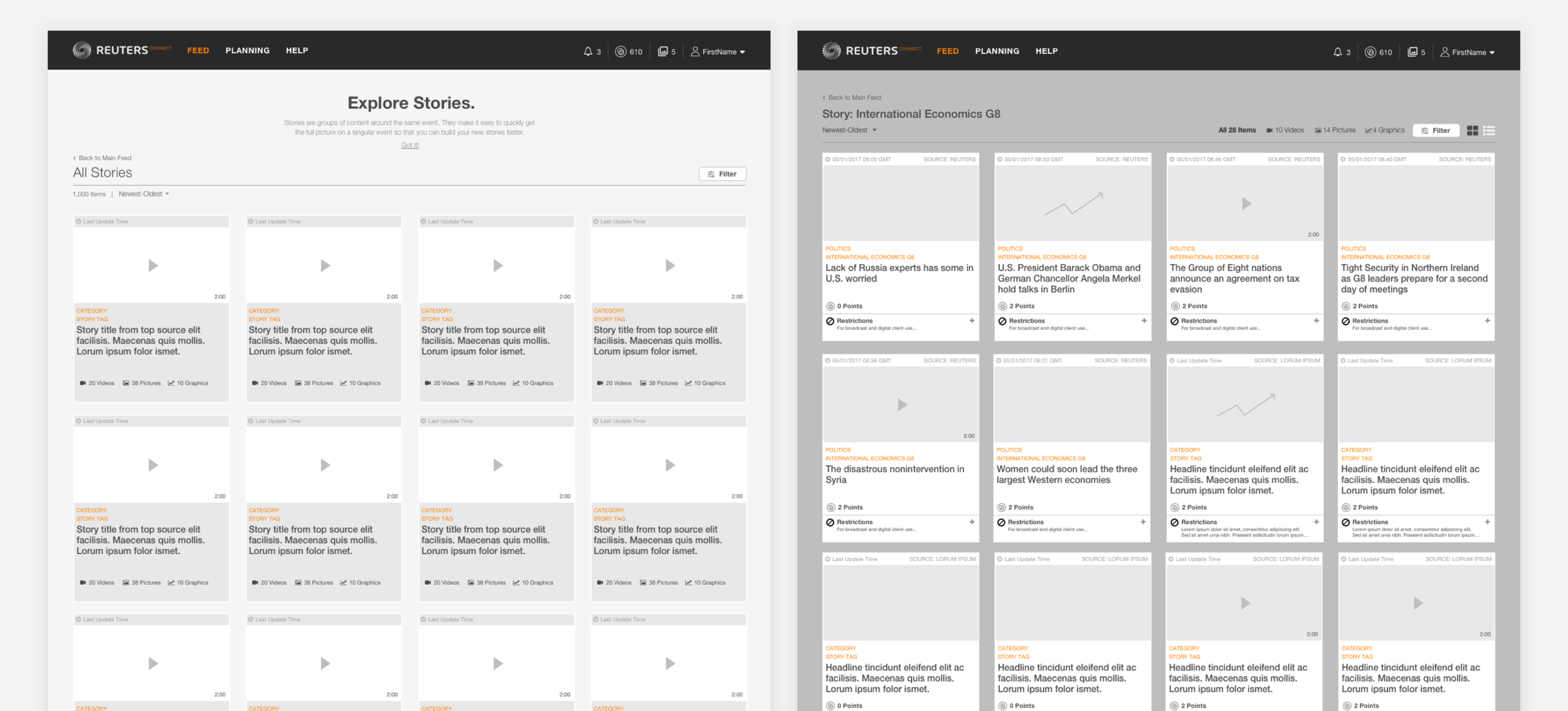 Reuters - Wireframes - Story Centric View.png