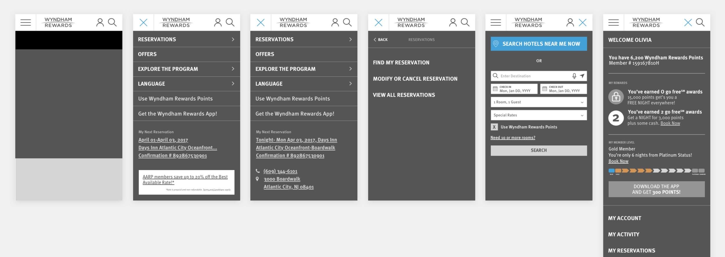 Wyn Rewards - Mobile Navigation.png