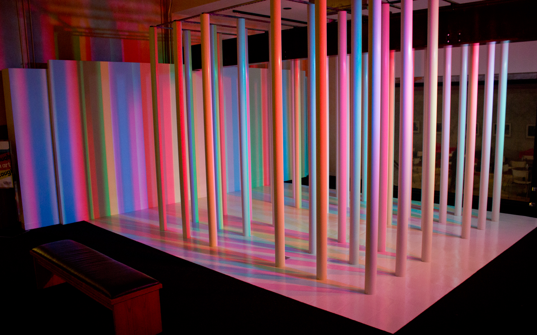 Prism Palace, 2014