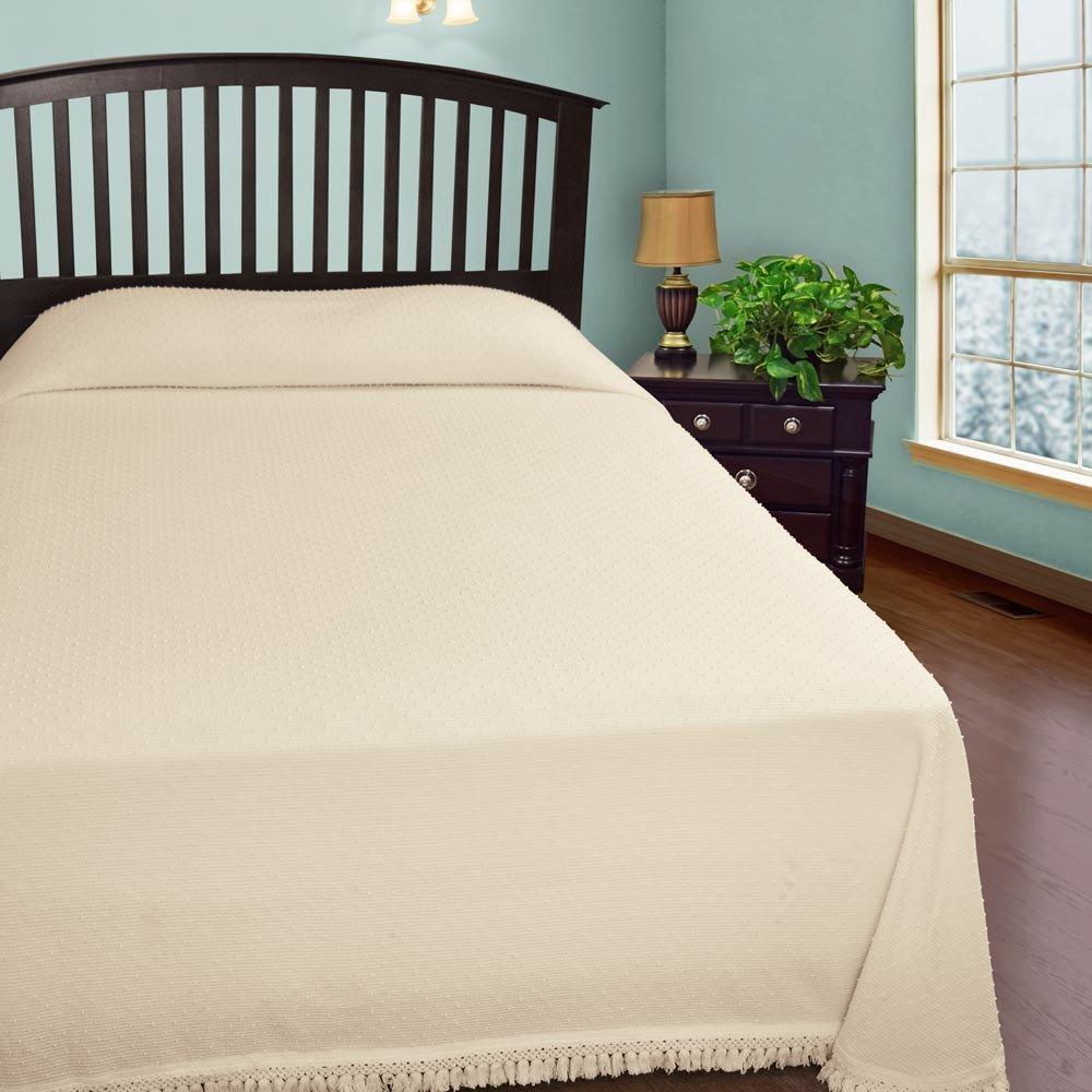 Snowdrop Bedspread
