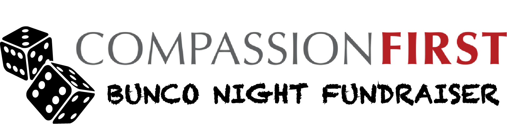 Compassion First Bunco Night Fundraise Logo.png