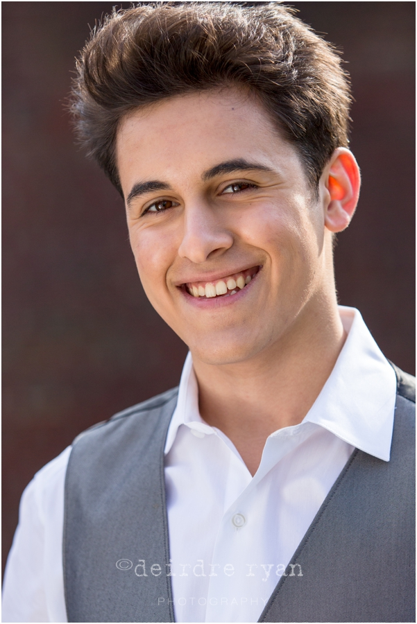 Photo By Deirdre Ryan Photography www.deirdreryanphotography.com,acting headshot portfolio,agency,commercials,film,minor teenage boy,theater,tv,