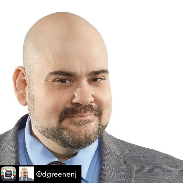Not too long ago, I had the pleasure of photographing @dgreenenj and his new office in Windsor, NJ. This was a branding session for his new law office. Part of the session was having headshots done of him and his paralegal. #ssdilawyersofnj #headshots #personalbrandingphotography #lawyers #lawyersofinstagram Repost from @dgreenenj using @RepostRegramApp