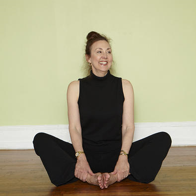 JILL CAMERA - Yoga Philosophy