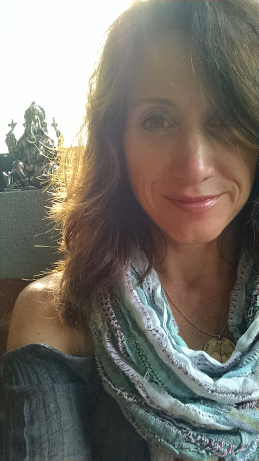 Alison D'agostino - guest teacher