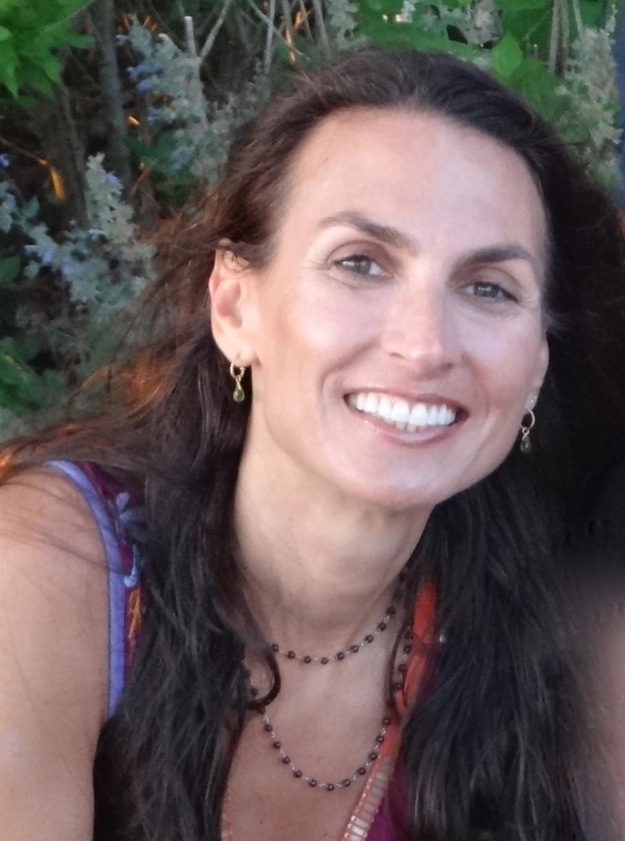 Christina Wypijewska- Sanskrit, sutras, Chanting, Ayurveda