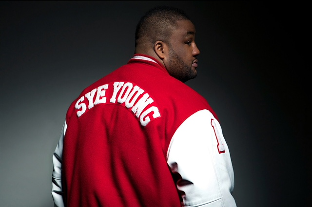 DJ SYE YOUNG is part owner of TDF, alongside DJ JEM.