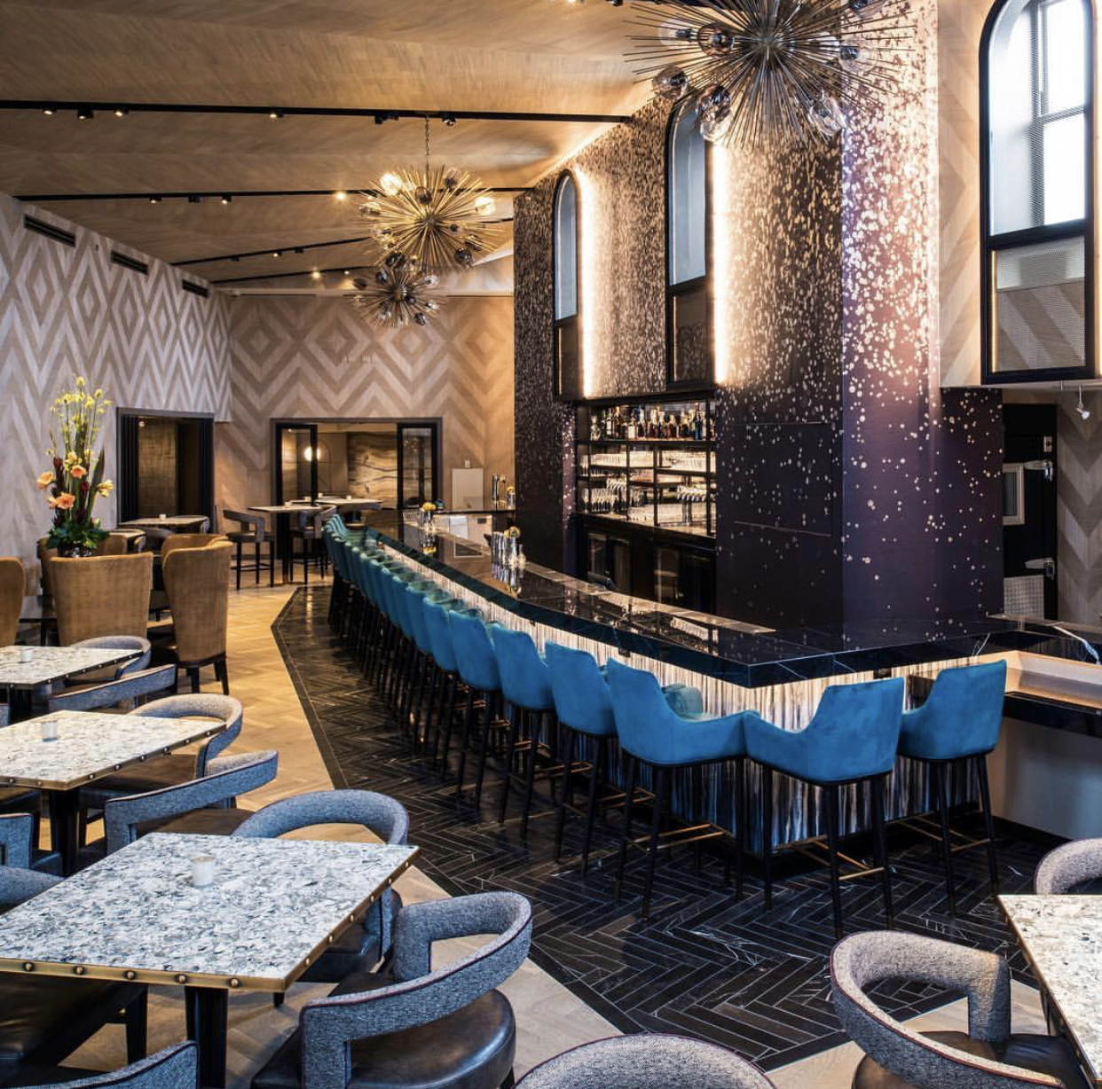 London House Chicago -