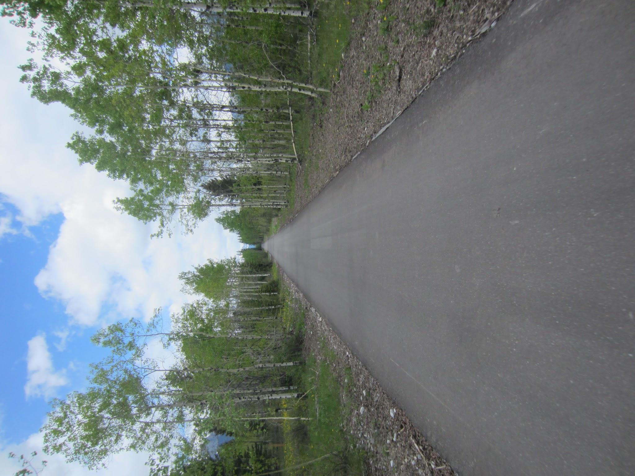 Rocky Mountain Legacy Trail