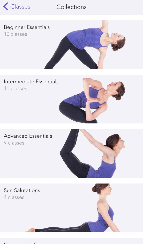 Yoga Studio by Gaiam.