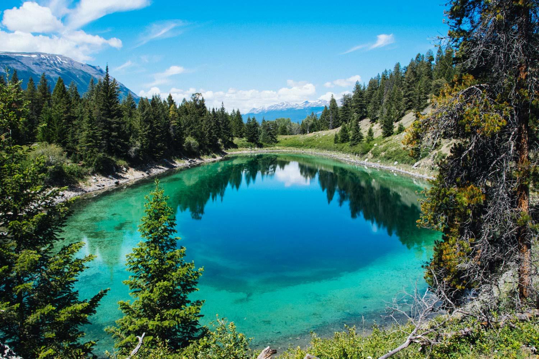 Fifth Lake