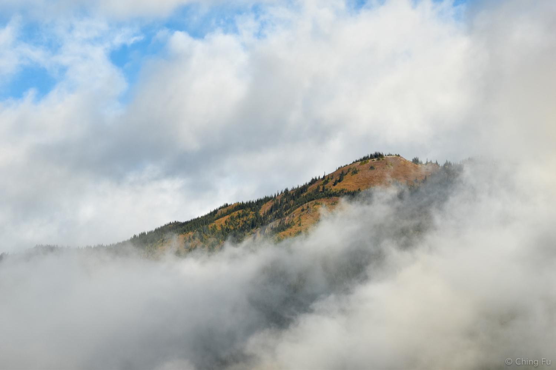 Mt. Baker-Snoqualmie National Forest, Washington