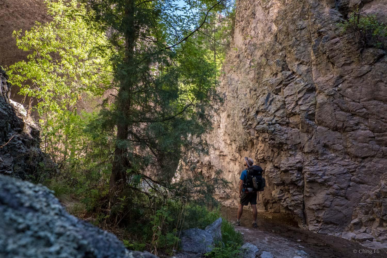 Little Bear Canyon