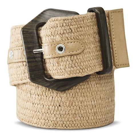 Woven Belt $12.99