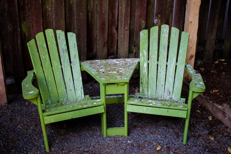 Come take a seat.