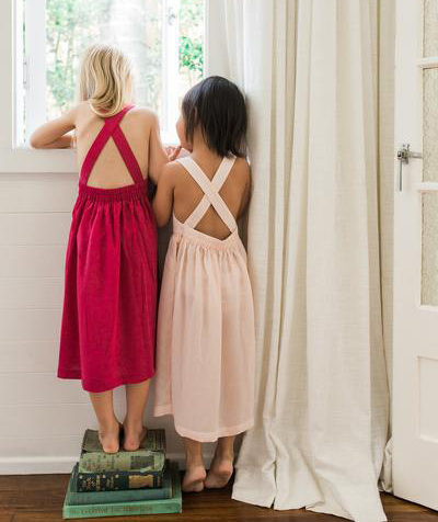 Minouche Clothing