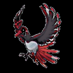 Ho-oh as dark type