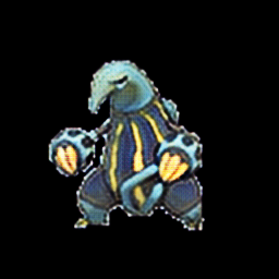 Heatmor as electric type